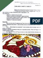 CELEBRAMOS CORPUS CHRISTI ENCUENTRO 10