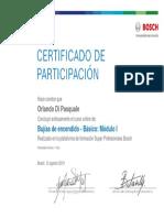 Bujías de encendido - Básico Módulo I_Certificado.pdf