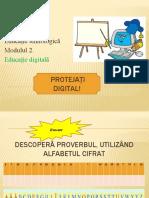 Protejati Digital