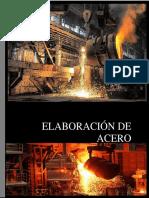ARQ. RAUL_ORTEGA_PAPACETZI_ELABORACIÓN DE ACERO