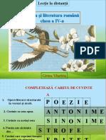 Oaspetii primaverii ,V. Alecsandri clasa a IV-a.pptx