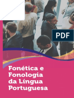 Fonética e fonologia da língua portuguesa. MADRUGA.2018