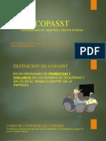 COPASST capacitacion
