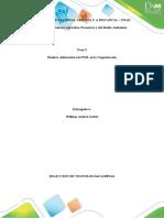 Unidad 2 Paso 3 - Diseñar alternativas de PML (1)
