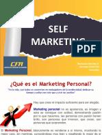 9. marketing personal