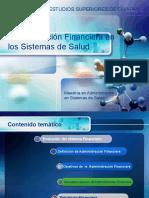 ADMINISTRACION FINANCIERA EN LOS SISTEMAS DE SALUD.pptx