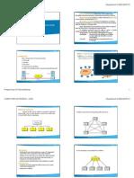 Lecture 1 - Basics of Data Communication