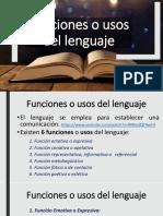 4. Funciones o usos del lenguaje (Semana 4)_(1)