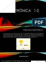 Electrónica   1-2