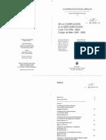 Cuadernos de análisis jurídico II. De la codificación a la descodificación..pdf