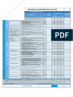 Autoevaluación Res 0312  diciembre 2019