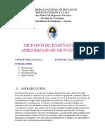 MÉTODO MONTESSORI IMFORME (1)