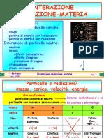 RadiazioneMateria-StageFisica-giu09