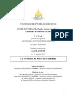 (2014) La Thébaïde de Stace et le sublime (Lagière)