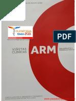 Manual ENARM 2017 Universidad Autonoma de Nuevo Leon