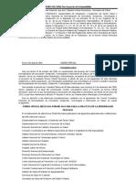 NOM-003-SSA3-2010, Para la práctica de la hemodiálisi