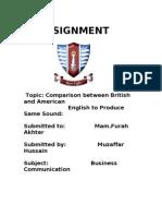 Title English