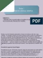 Regresion Lineal Simple +  Coeficiente de correlacion (1).pptx