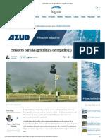 Sensores para la agricultura de regadío (I) _ iAgua.pdf