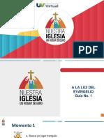 A la luz de levangelio 1 PDF.pdf