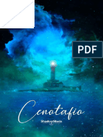 ShadowLands - Cenotafio