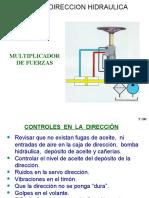 Direccion y Neumaticos