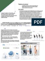 Ulrich y Eppinger. Diseño y desarrollo de producto