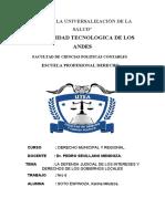 LA DEFENSA JUDICIAL DE LOS INTERESES Y DERECHOS.docx