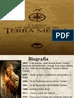 Biografia Tolkien