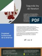 03 Segunda ley de Newton
