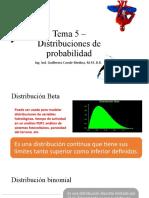 Tema 5 – Distribuciones de probabilidad.pptx