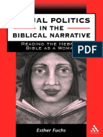 Fuchs_E_Sexual_Politics_in_the_Biblical_Narrative_Reading_the_Hebrew_Bible_as_a_Woman