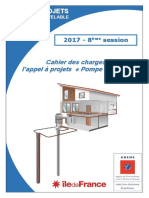 Cahier des Charges AAP PAC Session 8