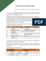 taller_realizacion auditoria interna