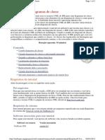 BSI11-POOII-Aula003d - UML Criando diagramas de classe