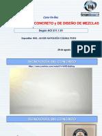 Tec Del Cº_diseño de Mezclas