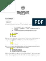 Set ejercicios solución primer corte_semestre