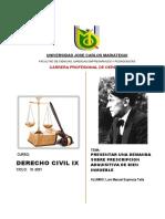 PRESCRIPCION ADQUISITA DE BIEN INMUEBLE.pdf