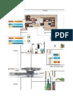 Plano Diseño de Plantas Industriales