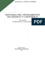 Capítulo VI - Reale, G. y Antiseri, D..pdf