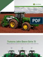 Trator Série 7J