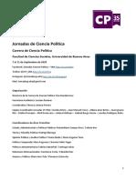 JCP 2020 - Programa definitivo