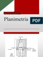 Sistema Planimetría