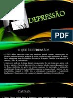 depressão.pptx