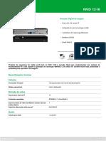 Datasheet-NVD-1316-01.20