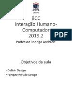 Aula07-Design
