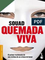 Quemada Viva - SOUAD.epub
