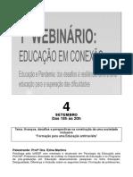 WEBNÁRIO - EDUCAÇÃO DE GUARULHOS(1)