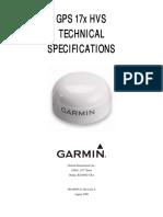 GPS17xHVS_TechnicalSpecifications
