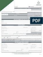 Solicitud PCP Emision 2019-2